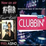 Eric van Kleef - CLUBBIN Episode 80 incl... VIP Mix, Asino (22-04-2016)