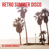 Retro Disco Journey