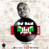 Dan DJ # BUJA FLEVA