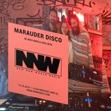Marauder Disco / Ben Vince / Zeta Zeta - 15th october 2019