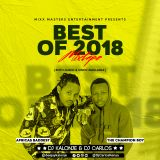 DJ KALONJE x DJ CARLOS  - BEST OF 2018.