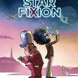La Franche Info - Jorge Bernstein, coauteur avec Obion de la BD Star Fixion (Fluide Glacial)