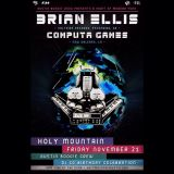 Austin Boogie Crew w/ Brian Ellis x Computa Games (DJCG B-Day Celebration)