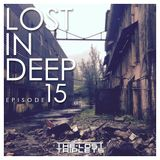 Lost In Deep - Episode 15