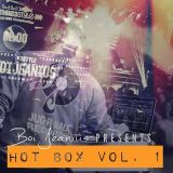 Boi Jeanius - Hot Box Vol. 1
