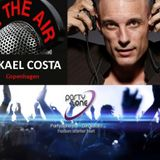 DeeJay Mikael Costa PartyZone.nu Podcast 20 of March 2015