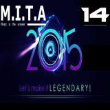 M.I.T.A. 2015 VOL. 14
