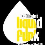 Liquid Funk Session Vol 5
