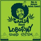 "Lobotomy Sound & Selecta Jallah Kadafi ""Ganja Tunes Vol.1"" Roots & Culture Edition."