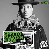 GHETTOBLASTERSHOW #186 (june 28/14)