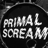 'inside the world of PRIMAL SCREAM' mixtape (by Kim Jon Rig)