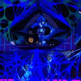 Psychedelic trance set @ The galaxies - Cross club 9/2017