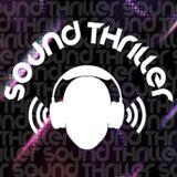 EleCtroGram #40 by Sound Thriller - Paris-One Club WebRadio 11/05/13 www.paris-one.com