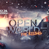 Carrey Live @ OpenWorld - The Rising 2016.12.28.