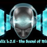Felix L.O.U - the Sound Of Mind (Vol-01)