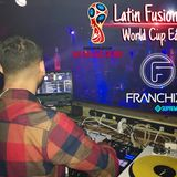 Latin Fusion Mix - World Cup Edition
