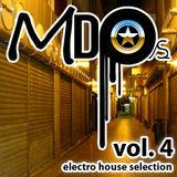MDO5 Electro House Selection vol. 4