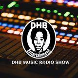 DHB MUSIC RADIO SHOW EP 01 S1   DJ Nard X
