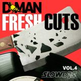 Hip Hop Corner Fresh Cuts Vol.4