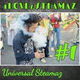 """1Love4Steamaz #1 """"Revival"""""""