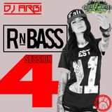 #RnBass Session 4