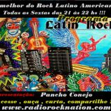 Latin Rock - Edicao 8