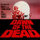 Halloween 'Dawn of the Dead' Horror Soundtrack Special for Radio Dacorum Sat 25/06/2016
