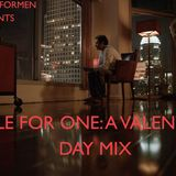 SJFM PRESENTS TABLE FOR ONE MIX
