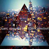 JuanL Essential Mix EDM Collection