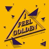 I FEEL GOLDEN | Saturday Set for Rocking the Daisies 2014