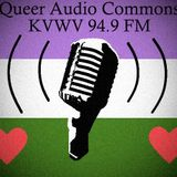 Queer Audio Commons - March 12, 2016