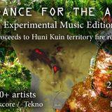 Abbadon Acid Tek/Core DJ Set - Raindance for The Amazon @Kulturhaus Kili, 20.09.19