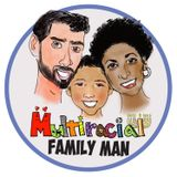 Going Beyond Black & White With Multiracial Family Mom, Christelyn Karazin, Ep. 194