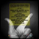 Pistolero Podcast 022 - Kwah - live dj set @ Pistolero - klub Attack - 19-10-2012