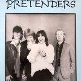 The Pretenders Live(FM) 1980-05-31 Amsterdam