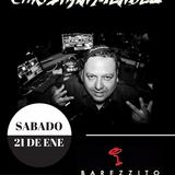 Christian Mendez - Barezzito Tijuana (Live Set 21-Ene-17)