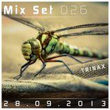 Trinax Mix Set 026 // 28.09.2013