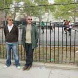 Ben Stride & David Pexton Play Some Of Their Favourite Tracks From 2012 www.radiodacorum.org