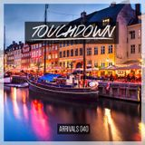 Touchdown - Arrivals 040