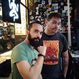 Radio Player One w/ Kenobit e Lorenzo Fantoni - Eiji Tsuburaya 23-4-19
