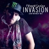 INVASION (EDM WarmUp Mix)
