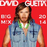David Guetta - BIG MIX 2014 (BEST OF) (mixed by MARV!N K!M) [+ FREE DOWNLOAD]
