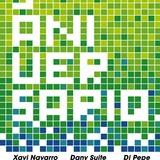 DANY SUITE - REMEMBER - 5º ANIVERSARIO CONTRAS CLUB