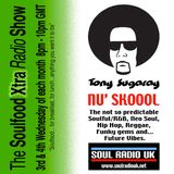 Soulfood Xtra | Sugaray | 26.09.18