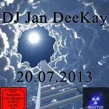 DJ Jan DeeKay - 20.07.2013