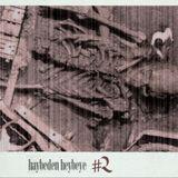 Haybeden Heybeye 2 Rap-Tor / 06.07.2014