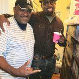 DJ Sir Charles Dixon Friday Late Nights on WBLS.... Big John Dedication 6/18/16