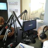 Miguel Pedhelez Secretario General O.E.M.A en Estado Ciudadano con Osvaldo Meijide