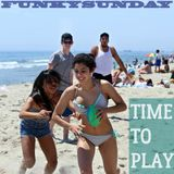 FUNKY SUNDAY[Time To Play]