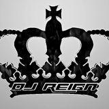 DJ Reign Promo Mix